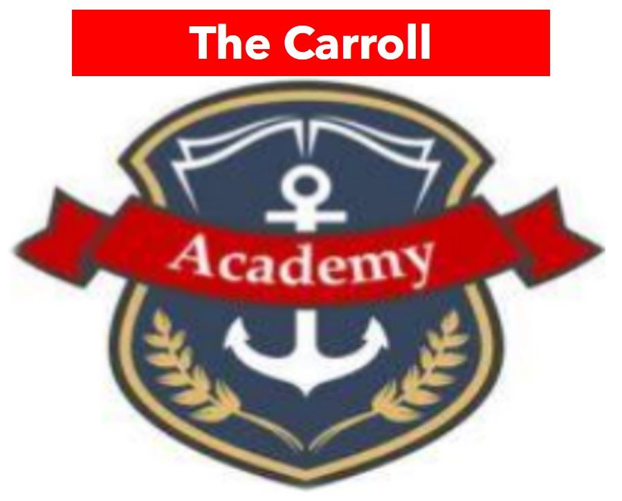 THE CARROLL ACADEMY